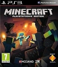 Juego Ps3 Minecraft Ps3 Version Portugal 848374