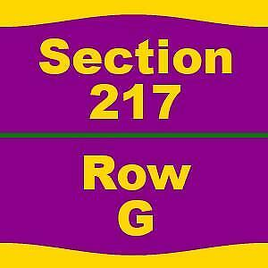 2 TICKETS 4/4/19 Vegas Golden Knights vs. Arizona Coyotes T-Mobile Arena