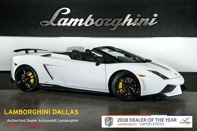 2012 Lamborghini LP570-4 Performante  NAV+RR CAMERA+HOMELINK+CARBON FIBER+ALCANTARA+TRAVEL+ANTI THEFT+HOMELINK