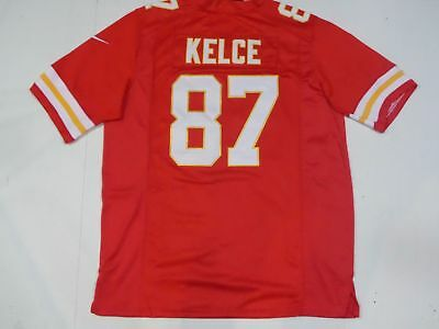 new arrival d6011 a1779 NIKE NFL KANSAS City Chiefs Salute to Service Jersey Travis ...