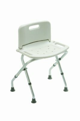 Drive Medical 12487KDR Chaise de bain pliable