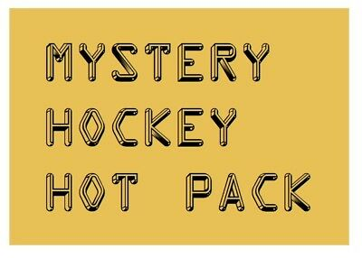 MYSTERY HOCKEY HOT PACK / CARDS   Auto Jersey RC &/or #d HITS   $10-$50 BV