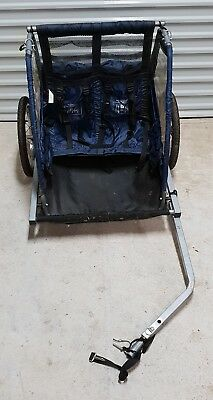 Huffy Bike Trailer For Kids / Child Bicycle Cart