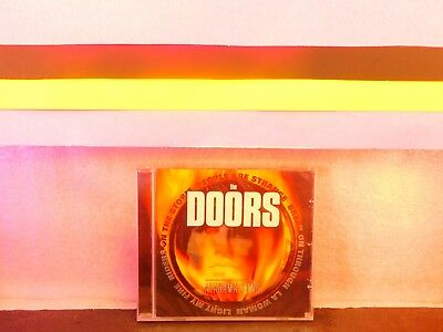 The Doors - Alabama Song CD New Sealed