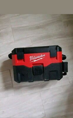 Milwaukee M18 Vc2 Wet/dry Vacuum Cleaner Body Only
