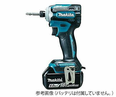 MAKITA TD171DZ IMPACT Driver Body Only Blue 18V from Japan