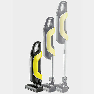 Karcher Vc 5 Premium Compact Telescopic Stick Vacuum Cleaner Upright & Handheld