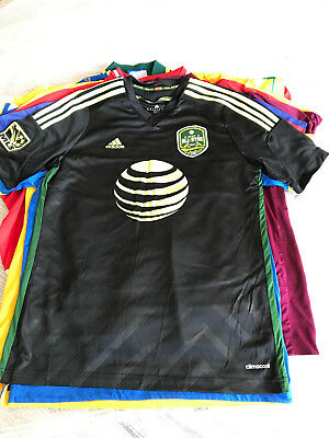 MLS Allstars 2014 football shirt