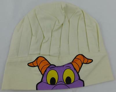 Disney Parks Epcot Food Wine Festival Figment Chef Hat New