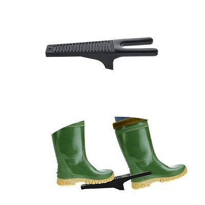 Heavy Duty Boot Jack MenWomen Shoe Wellingtons Wellie Puller Remover Durable