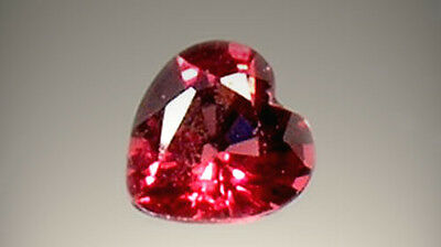 """19thC Antique ½ct Spinel Medieval Europe's Crown Jewel """"Black Prince Ruby"""" Spain"""