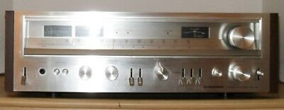 Pioneer SX-780 VintageStereo Receiver, in great working condition