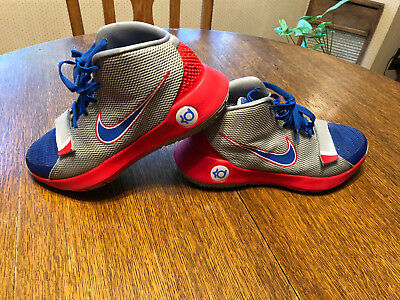 4c1ab2a62377 ... iv red white d8172 0f776  best price nike kd trey 5 iii 3 wolf grey game  royal university red sz 10
