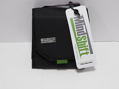 MindShift Gear - Nest Mini for Filters - Never used!