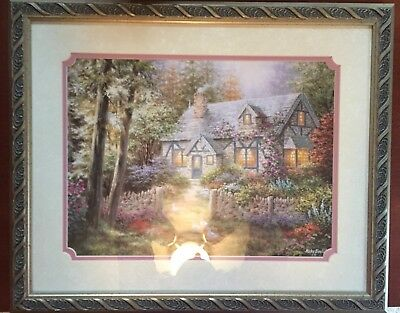 Home And Garden Cottage Picture