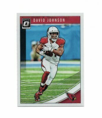 2018 Donruss Optic Complete Your Set Stars And Rookies And Rated Rookies