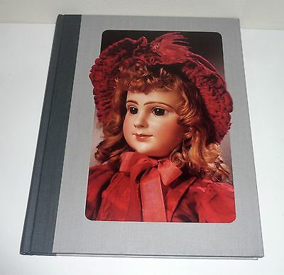 Fabulous French Bebes For Collectors & Crafters By Mildred Seeley