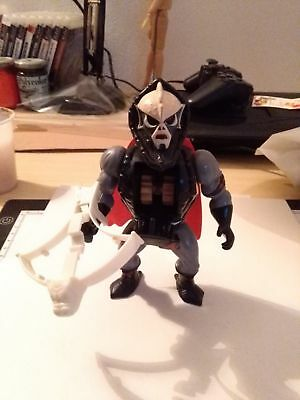 Masters of the Universe - BUZZ SAW HORDAK - MOTU - completo