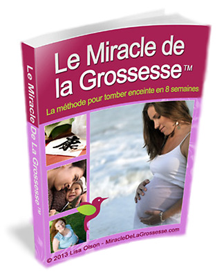 E-Book Le Miracle de la Grossesse