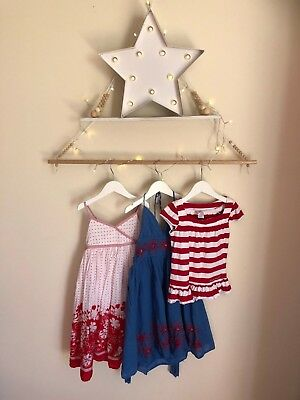 Girls size 4 bundle - Cotton On Kids, Target