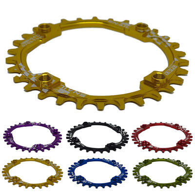 Chain Ring Mountain Bicycle Chainring BCD 104mm 30T Accessories 2019 Fashion