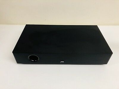 Jvc Th-D337B Soundbar - Replacement Wired Subwoofer