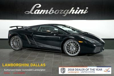 2008 Lamborghini Gallardo Superleggera VERY RARE+NAVIGATION+CARBON FIBER+REAR CAMERA+LIFT SYSTEM