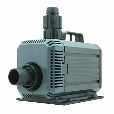 Submersible Aquarium Water Pump 4 Pond Fountain Aqua Marine Fish Tank Eco SS2500