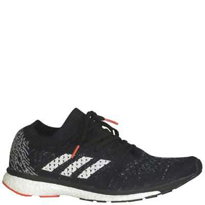 separation shoes 95644 d885e Mens Adidas Adizero Prime LTD - Black - Width med - Running