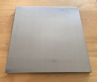 "Pottery Barn Kids Stanton Magnetic Board 18"" Square New OS Mounting Hardware"