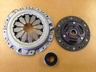 NEW OEM Cushman Clutch Kit. 888564 Pressure Plate 889793 Disk and 888348 Bearing