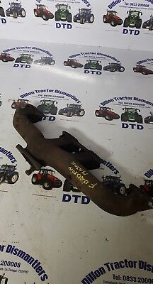 Fordson Major Exhaust Manifold