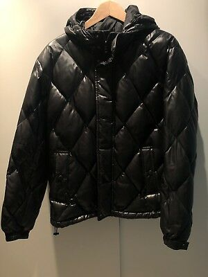 NIKE GOOSE DOWN Men s Lightweight Insulated Puffer Jacket (S) - Camo ... 19c0d33b7