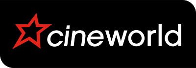 Cineworld cinema ticket codes x 5 including Leicester Square & no booking fee