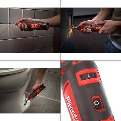 M12 12-Volt Lithium-Ion Cordless Rotary Tool (Tool-Only) FREE SHIPPING NEW