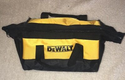 "DeWalt Soft Side 11"" Tool Bag"