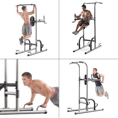 7f12eefa128 GOLD S GYM XR 10.9 Power Tower with Push Up