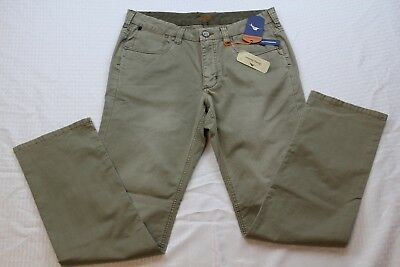 3aeb605d Tommy Bahama Mens Chinos Montana Authentic Fit Brindle Taupe Size 32X32 Nwt