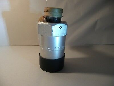 """New Rego Ecii Pop-Action Pressure Relief Valve Aa3135A300 Size 1-1/4"""" 300 Psig"""