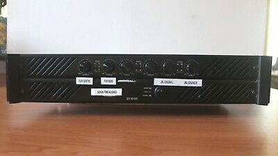 Australian Monitor SY6125 Professional Audio Amplifier