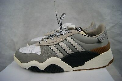 6be8693d8c95 Adidas Originals by Alexander Wang AW Turnout Trainer Light Brown Grey  B43589 10