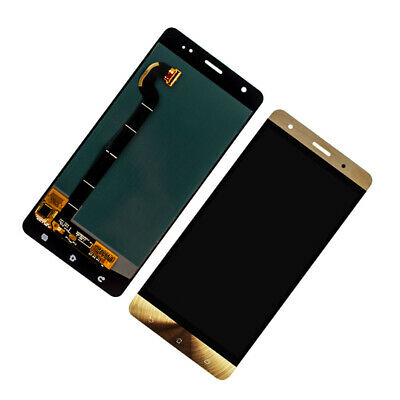 For Asus Zenfone 3 Deluxe  ZS570KL  Z016D LCD Touch Screen Digitizer Assembly