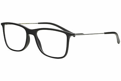 7b1c34f2225 Dolce   Gabbana Eyeglasses D G DG5024 DG 5024 9256 Mt Black Optical Frame  55mm
