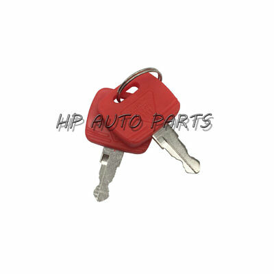 RE183935 Ignition Key for John Deere Tractor 4120 4210 4310