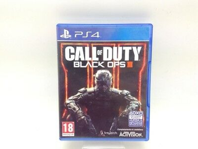 Juego Ps4 Call Of Duty Black Ops Iii Ps4 4316932