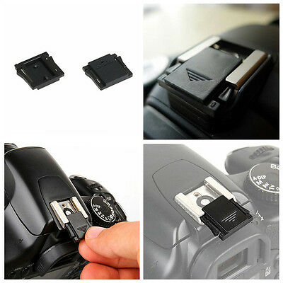 5x Hot Shoe Cover cap for Alpha A6000 A5000 CANON NIKON OLYMPUS PENTAX ZY