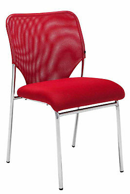 Chair Conference Padded KLINT V2 - chair Stackable for Hall Waiting cov