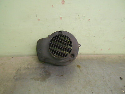 honda  sfx  50   fan  cover