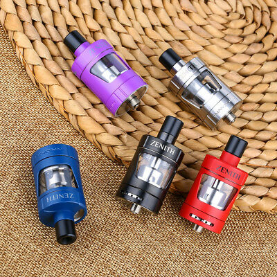 Authentic 0Innokin Zenith MTL Tank 2ml/4ml with 0.8ohm/1.6ohm Coil