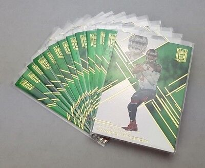 2016 Elite Green - NFL - Football Cards - Auswahl / selection